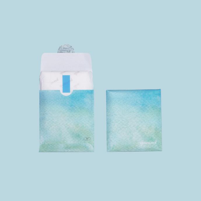 Yindeedesign Packaging Branding Quiescent 012