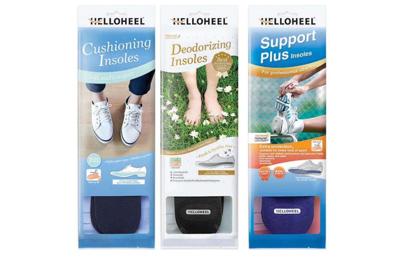 YindeeDesign Branding Packaging Helloheel 111