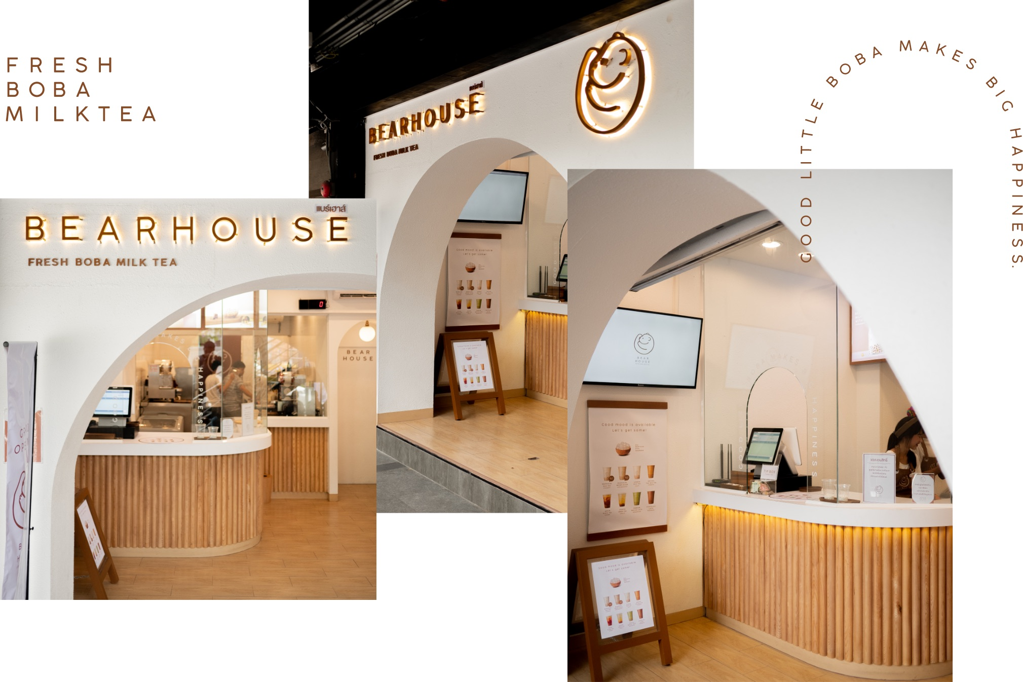 Bearhouse yindee design15